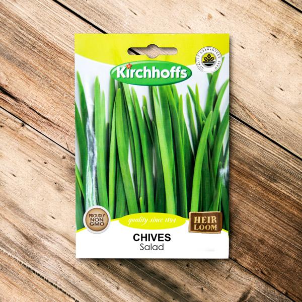 19000000 - Kirchhoffs - Chives Salad