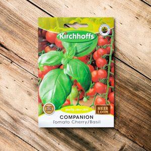 Kirchhoffs – Companion tomato Cherry /Basil