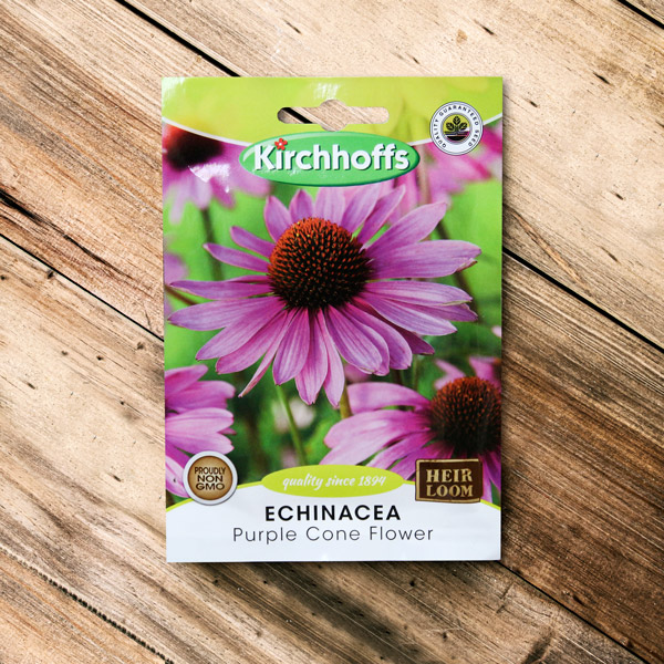 19000000 - Kirchhoffs - Echinacea Purple Cone flower