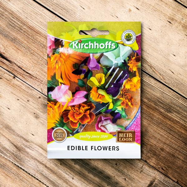 19000000 - Kirchhoffs - Edible Flowers