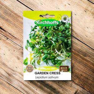 Kirchhoffs – Garden Cress Lepidium Sativum