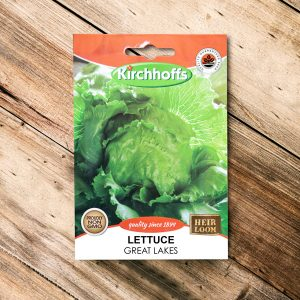 Kirchhoffs – Lettuce Great Lakes