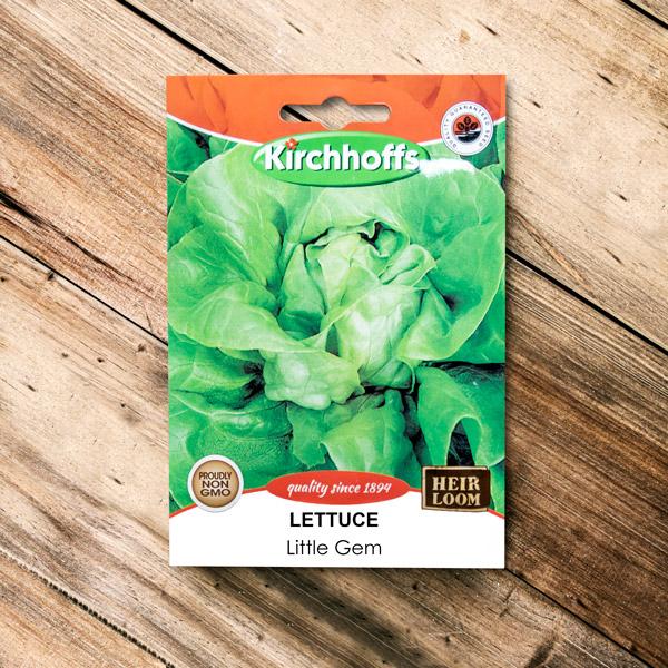 70063039 - Kirchhoffs - Lettuce Little Gem