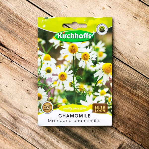 70063055 - Kirchhoffs - Chamomile Matricaria chamomilla