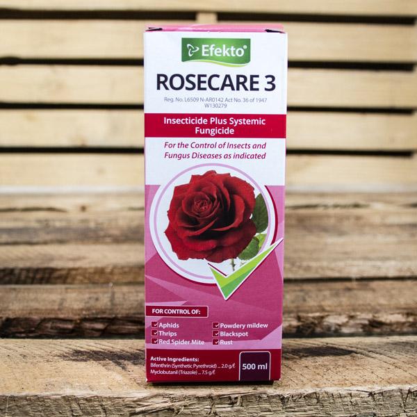 30088000- Efekto - Rosecare 500ml