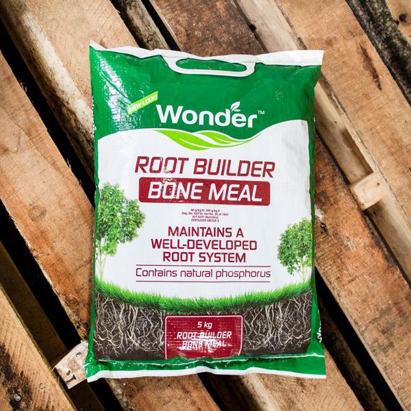 30436000 - Wonder - Bone Meal 5kg