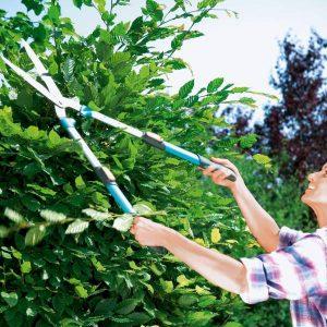 Gardena – Hedge Clippers Comfort 700 Telescopic