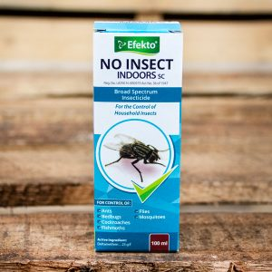Efekto – No Insect Indoors sc 100ml
