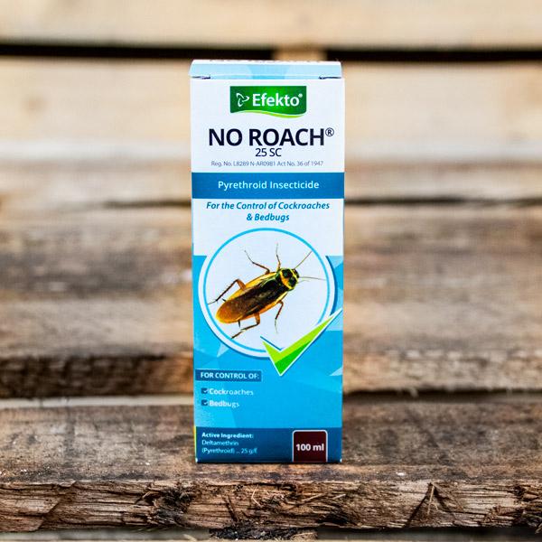 70014711 - Efekto - No Roach 100ml