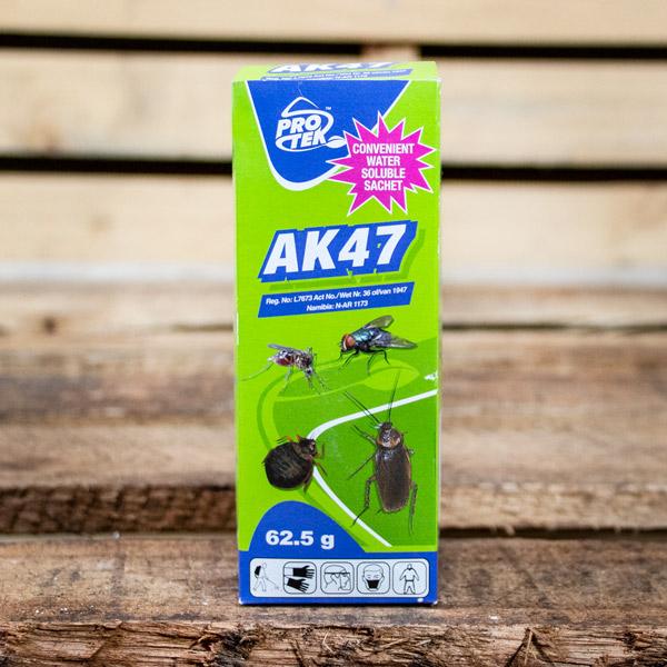 70014896 - Protek - AK 47 62.5g