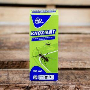 Protek – Knox Ant 50ml