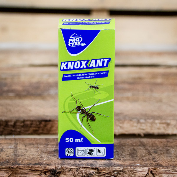 70014912 - Protek - Knox Ant 50ml