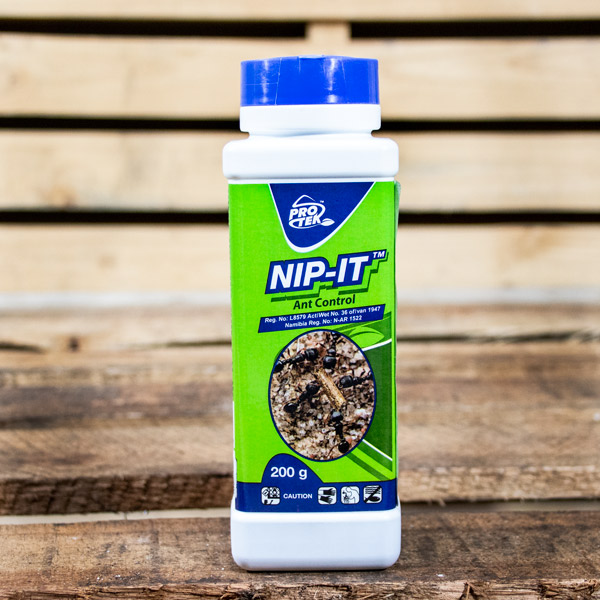 70017616 - Protek - Nip It Ant Control 200g