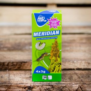 Protek – Meridian 4x3g