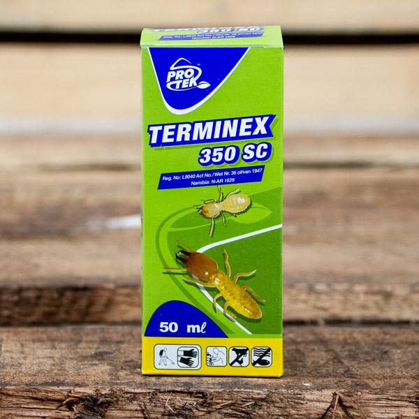 70034195 - Protek - Terminex 350 sc 50ml