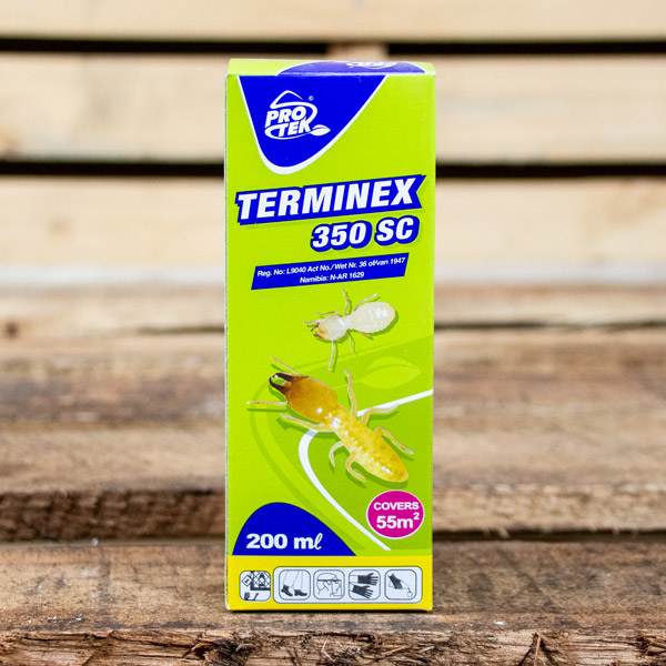 70046286 - Protek - Terminex 350 sc 200ml