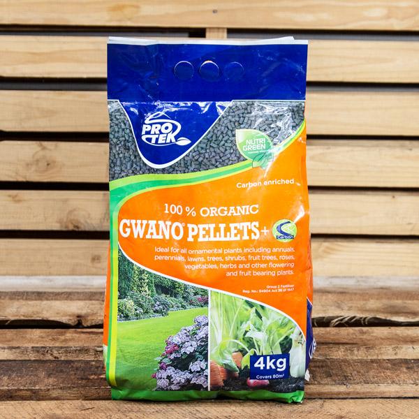 70047885 - Protek - Gwano Pallets 4kg