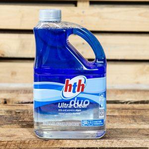 HTH – Ultra Clear 2L
