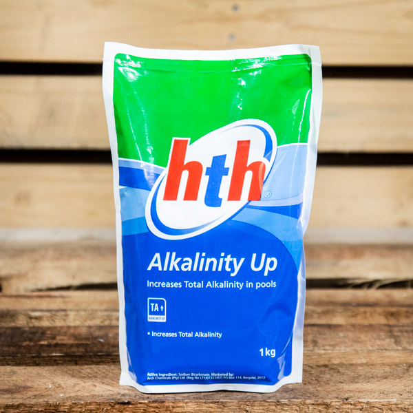 70053054 - HTH Alkalinity Up 1kg
