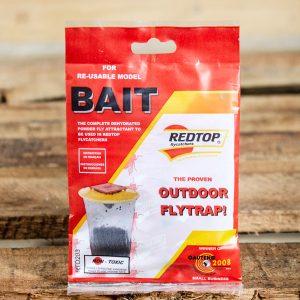 Redtop – Bait Outdoor flytrap