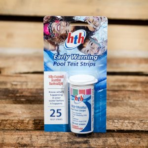 HTH – early Warning test strips