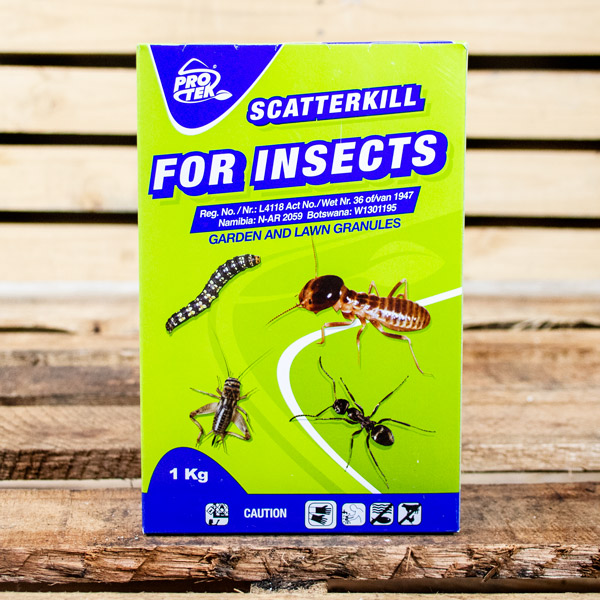 70057234 - Protek - Scatterkill For Insects 1kg