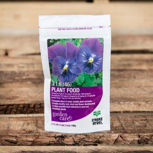 Plant Food 500g