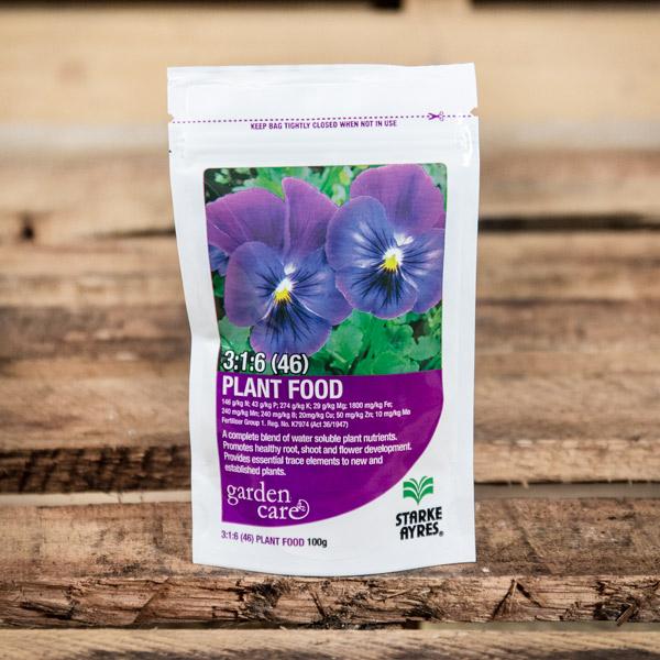 70058335 - Plant Food 500g