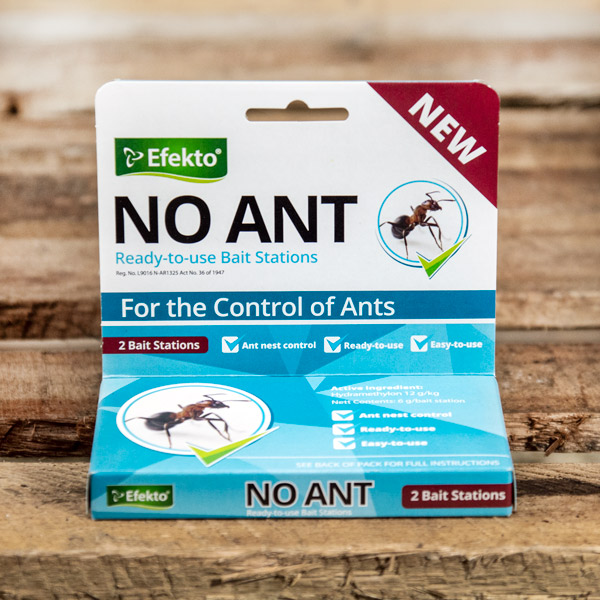 70058365 - Efekto - No Ant 2 Bait Stations