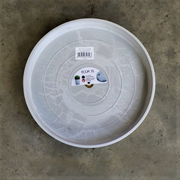 70059730 -Eco Saucer with Wheels WG 34cm
