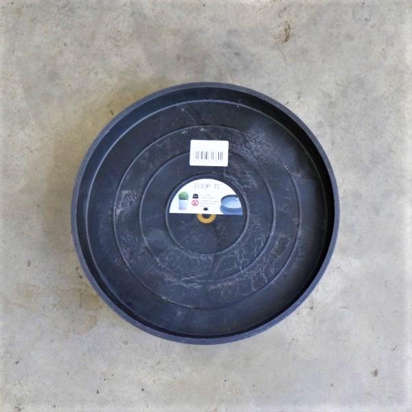 70059731 -Eco Saucer with Wheels DG 34cm
