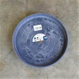 Eco Saucer with Wheels GR 34cm