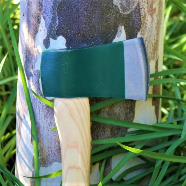 70060721 - Lasher - Axe 0.9KG 450MM Hickory Handle (2)