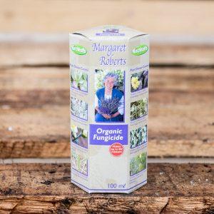 Margaret Roberts  – Organic Fungicide 100ml
