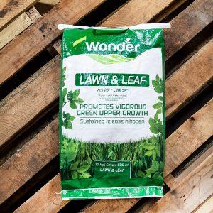 Wonder – Lawn & Leaf (7:1:3) 10kg