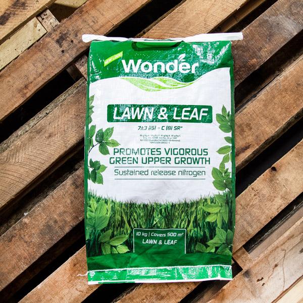 80008124 - Wonder - Lawn & Leaf (713) 10kg