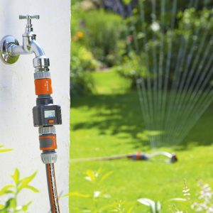 Gardena Water Smart Flow Meter