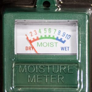 Hadeco Moisture Meter