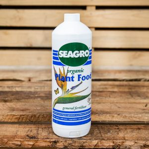 Seagro – Fish Emulsion 1L