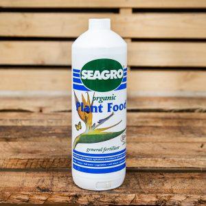 Seagro – Fish Emulsion 1L