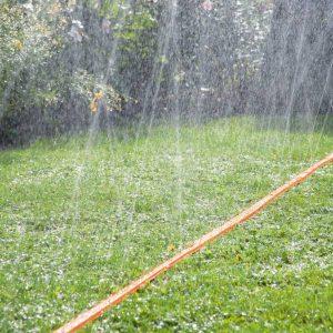 Gardena Sprinkler Hose 7.5m
