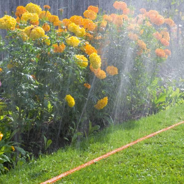 996-20 (Gardena Sprinkler Hose)