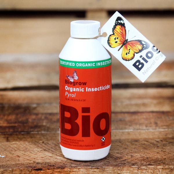 10007145 - Biogrow - Pyrol 250ml
