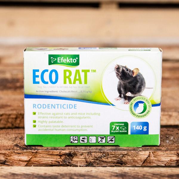 70053596 - Efekto - Eco Rat 140g