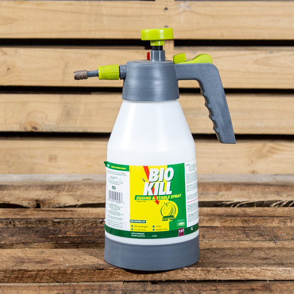 70051826 - Efekto - Bio kill equine and stable spray 1L RTU