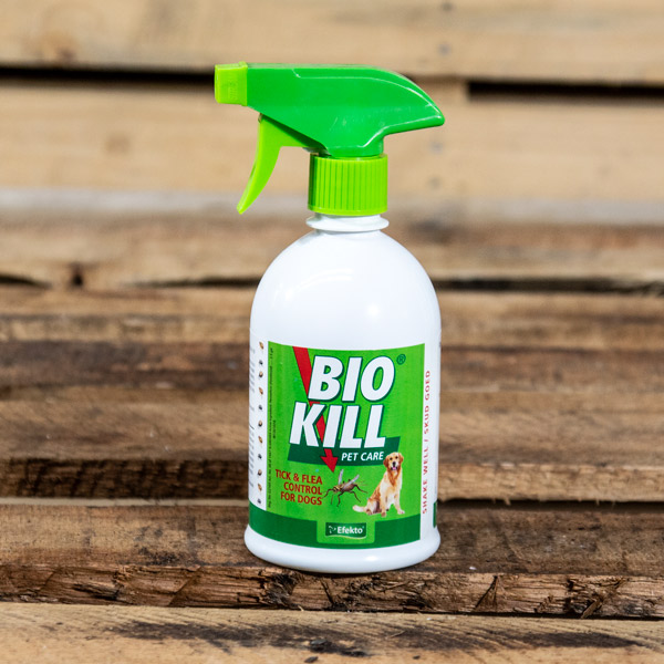 70042360 - Efekto - Bio kill Pet care 375ml