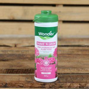 Wonder – Shake 'N Grow Pink 500g