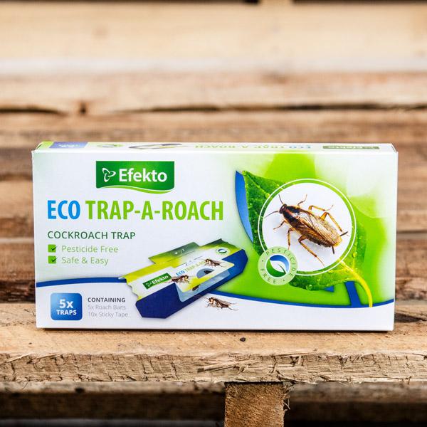 70042359 - Efekto - Eco Trap- a-Roach