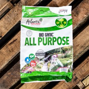 Atlantic bio ganic All Purpose 5Kg