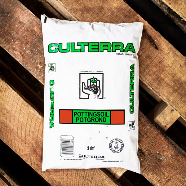 10004692 - Culterra - Potting Soil 3dm